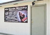His Hands Ministries Church